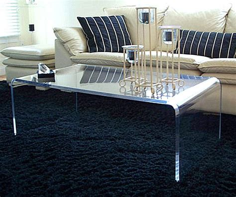 1000 ideas about acrylic coffee tables on