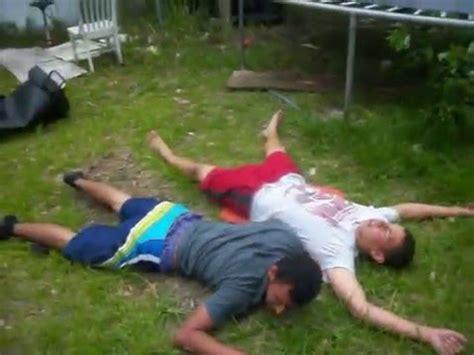 backyard wrestling backyard babes troline wrestling kbw first ever last man standing