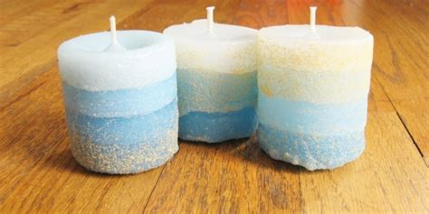 how to make decorative candles at home make your own candles at home 15 inspiring diy ideas