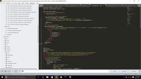laravel tutorial stackoverflow php how to use two or more datatables with using yajra