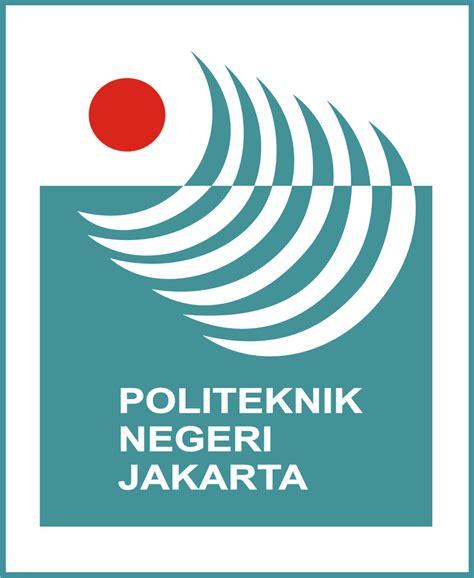 logo politeknik negeri jakarta kumpulan logo indonesia