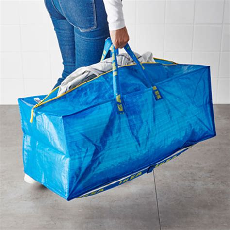 frakta shopping bag 13 ikea products you need to buy now architectural
