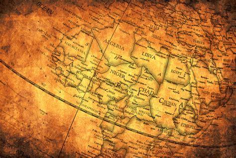 africa map hd wallpaper antique africa map by nekkarius on deviantart