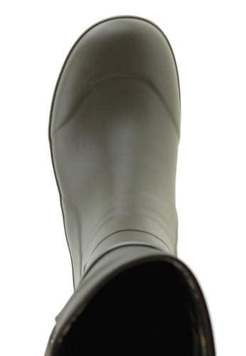 rubber boot height viking touring 2 green rubber boots a half height