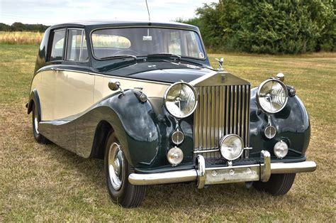 1955 rolls royce silver used 1955 rolls royce silver wraith for sale in essex