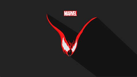 venom vector minimalism  venom wallpapers vector