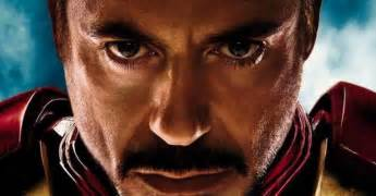 Tony Stark by Real Life Inspirations For Tony Stark