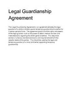 Authorization Letter Guardian authorization letter legal guardian legal guardianship letter sample