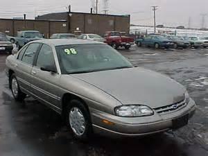 Chevrolet Lumina 1998 1998 Chevrolet Lumina Pictures Cargurus