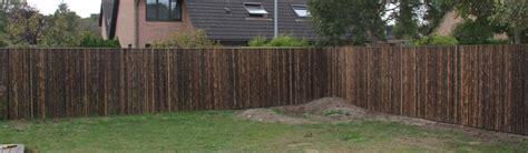 kokosdoek tuin materiaal voor uw afsluiting zichtscherm of tuinpoort