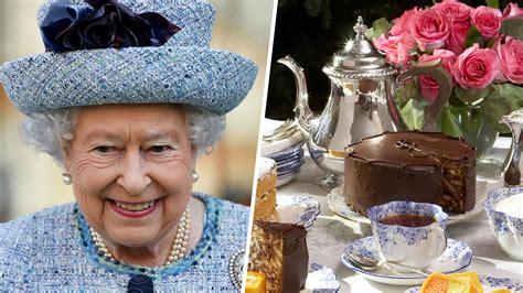 queen elizabeth chocolate biscuit cake queen elizabeth s favorite cake chocolate biscuit cake