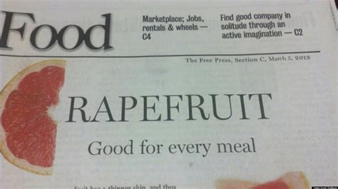 newspaper layout disasters 18 layout disasters from 2013 that will make you wince