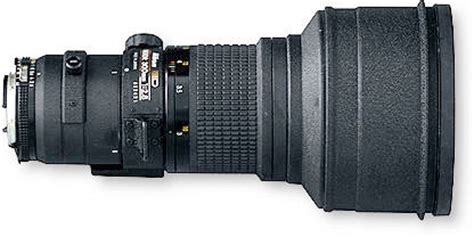 nikkor telephoto lenses at 300mm focal length part i