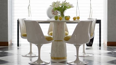 high end dining room sets eground gloss height table bar high end dining chairs modern leisure contracted leather
