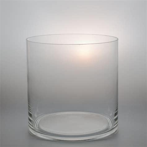 Vase Glas Zylinder by Vase Quot Zylinder Quot 20 Cm In Premium Qualit 228 T Kaufen