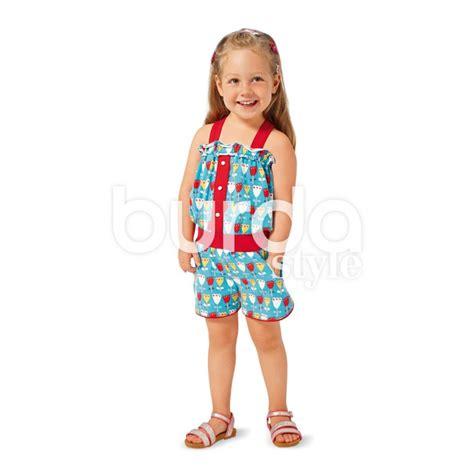 jumpsuit sewing pattern burda jumpsuit pattern burda kids n 176 9387 ma petite mercerie