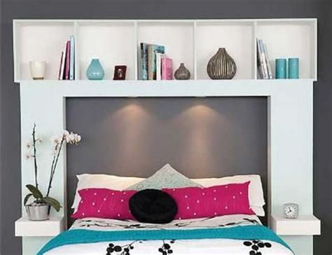 20 cool headboards with storage