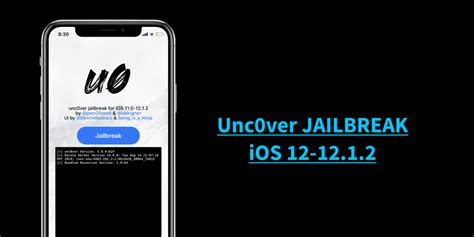 how to jailbreak iphone on ios 12 1 2 12 with unc0ver dual method