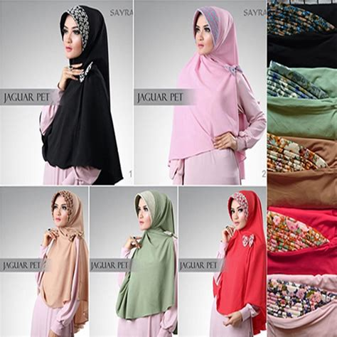 Jilbab Syari 3 Renda grosir jilbab murah syari pet 28 images jilbab instan