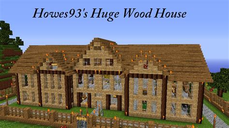 big house tours image gallery huge minecraft houses