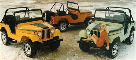 jeep wrangler 1970 graphix 1970 jeep renegade i decal kit