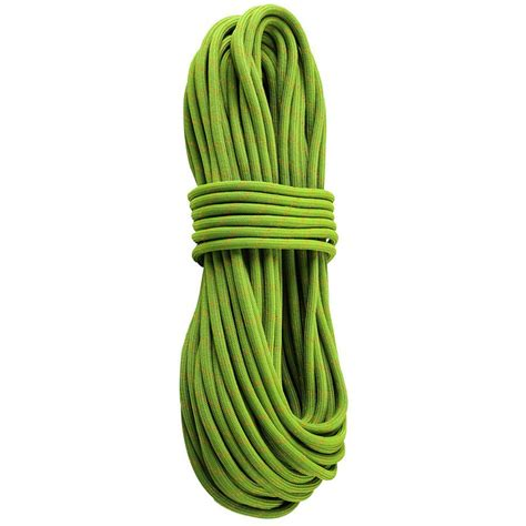 climbing rope sale edelweiss o flex standard climbing rope 9 8mm