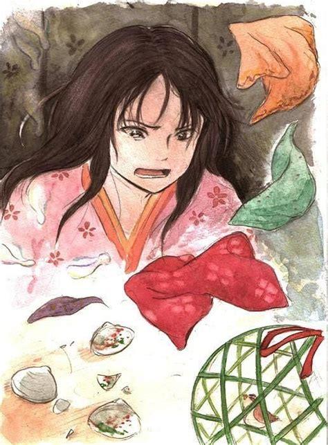 princess kaguya the tale of princess kaguya studioghibli the tale