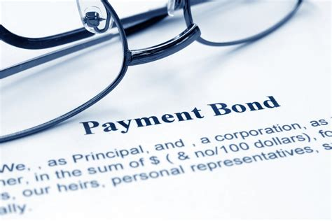 bid bond information about performance bonds and its connection to
