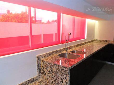 persianas la sombra cortinas y persianas de cocinas en todos los dise 241 os y estilos