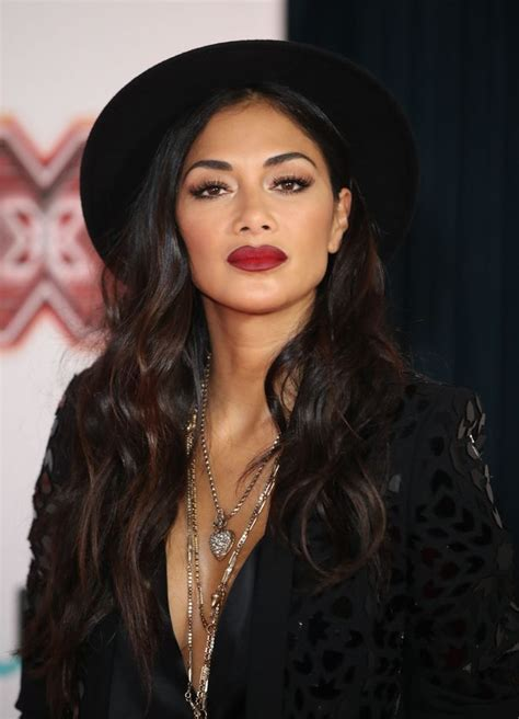 X Factor On The Carpet At I Am Legend Premiere by Wedding Bells Scherzinger Hints That She S Ready