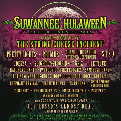 Ticket Giveaway Contest - suwannee hulaween 2015 ticket giveaway contest the untz