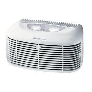 honeywell hepaclean compact air purifier hht  reviews