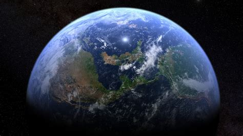 planet earth stars wallpapers hd wallpapers id
