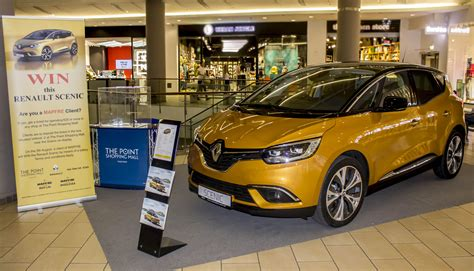 renault malta mapfre clients in malta in chance to win renault scenic