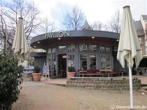 pavillon hamburg pavillon cafe in 22763 altona hamburg