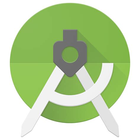 android symbol file android studio icon svg wikimedia commons