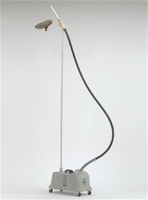 Upholstery Steamers by Jiffy J 4000a Series Upholstery Steamer 2 Hose Sizes