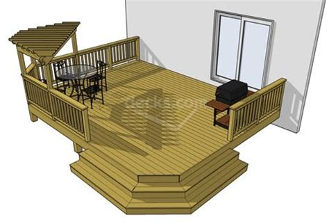 deck plans com 12 free deck plan sizes available to download immediately