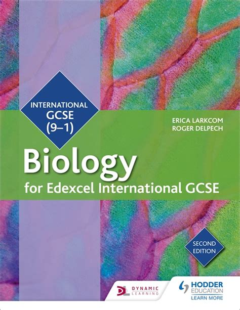 edexcel international gcse biology student bookerica larkcom the igcse bookshop