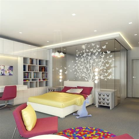 Colorful Bedroom Design Colorful Bedroom Design Ideas Interior Design