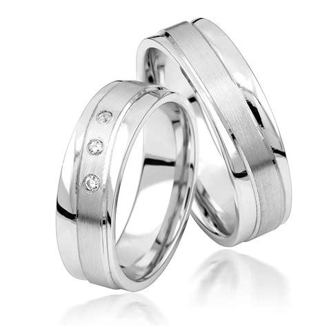 Eheringe 925 Silber by Simon S 214 Hne Silber Trauringe 925 Sterling Eheringe M27