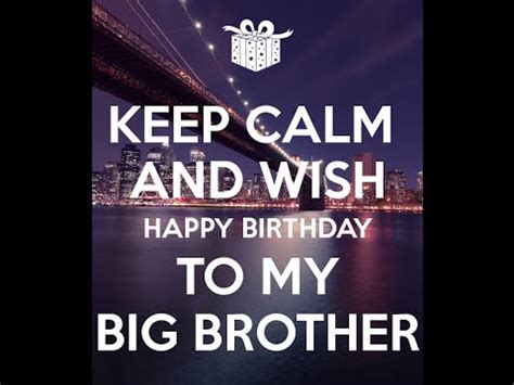 download mp3 happy birthday song for brother happy birthday song for big brother mp3 تحميل أغنية