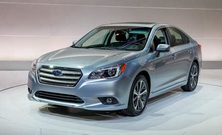 2015 subaru legacy photos and info – news – car and driver