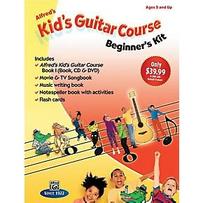 the marriage course kit books alfred alfred s kid s guitar course beginner s kit