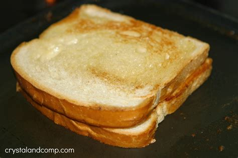 grilled cheese sandwich recipes dishmaps