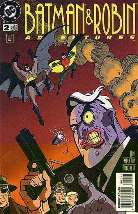 batman robin adventures vol 2 books batman robin adventures vol 1 2 dc database fandom