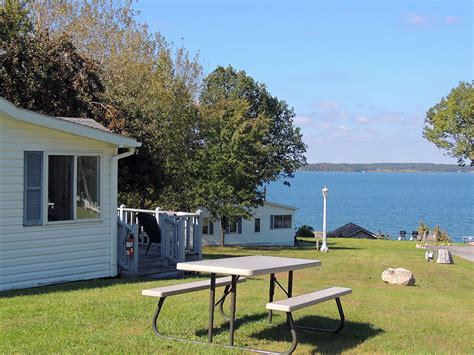 Cottages For Rent Thousand Islands by 2 Br Cottage 19