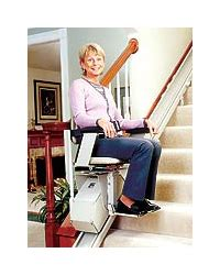 chair that goes up the stairs stair lifts for getting seniors upstairs product review