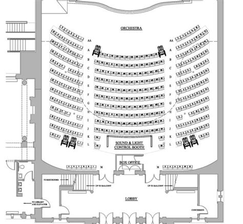 carnegie library dc floor plan tickets
