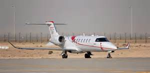 Cabin Styles bombardier wrestles with learjet future business